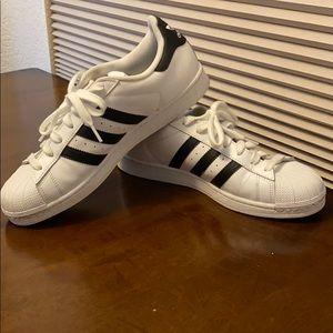 Adidas Superstar Men's Size 9.5